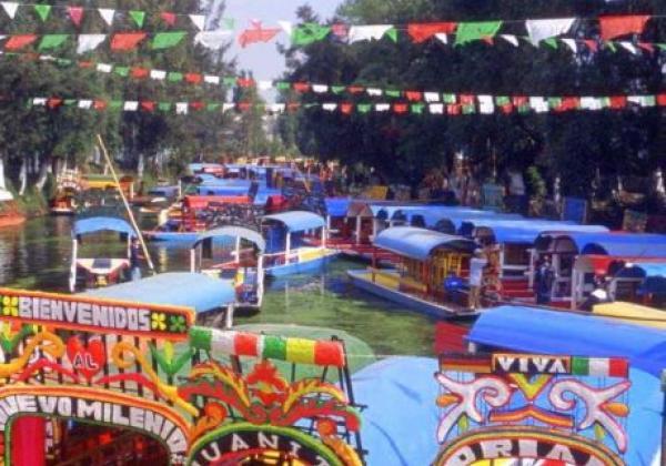 mexico-city-xochimilco