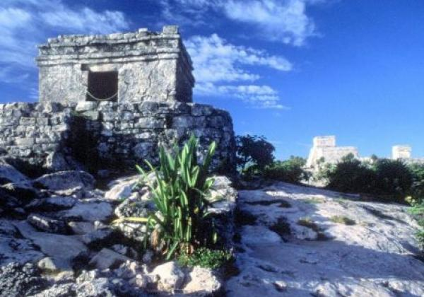 tulum-archeological-site