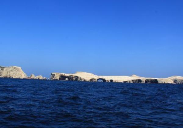 ballestas-islands