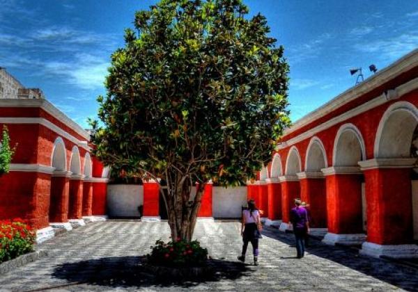 santa-catalina-convent