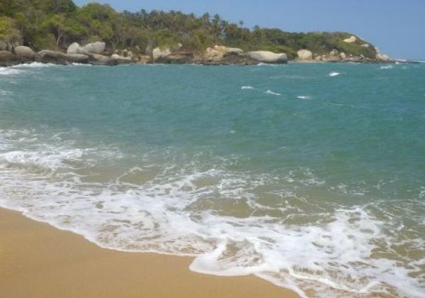 tayrona-beaches