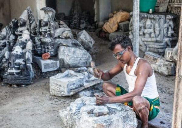 workshop-at-mamallapuram