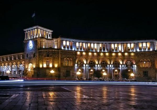 republic-square-by-night