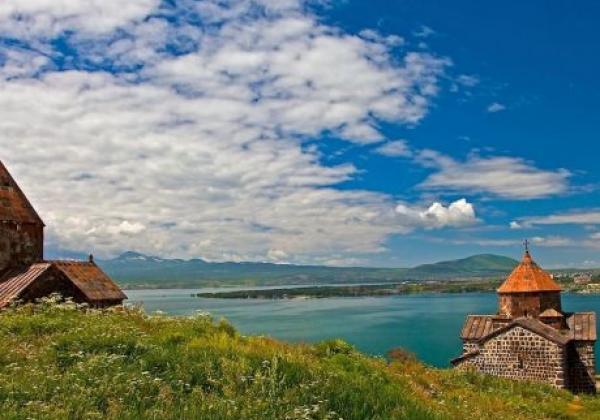 sevan-lake