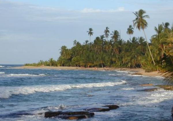 cahuita-strand