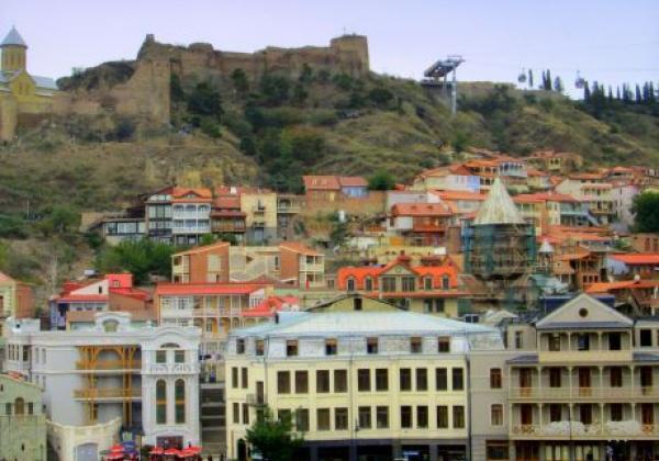 old-tbilisi