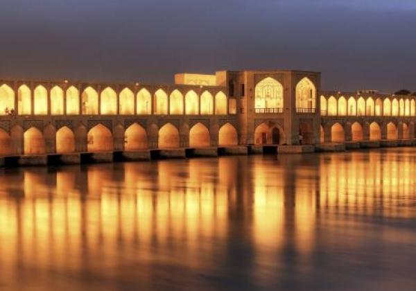 isfahan-sio-se-poll-brücke