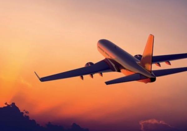 departure-flight