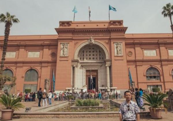 ägyptisches-museum