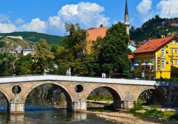 sarajevo-bosnia-and-herzegovina