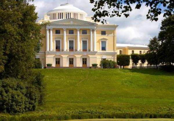 pavlovsk-palace