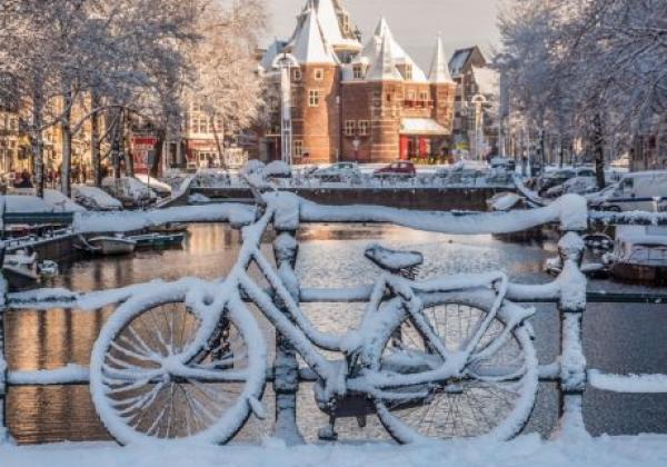 amsterdam-im-winter