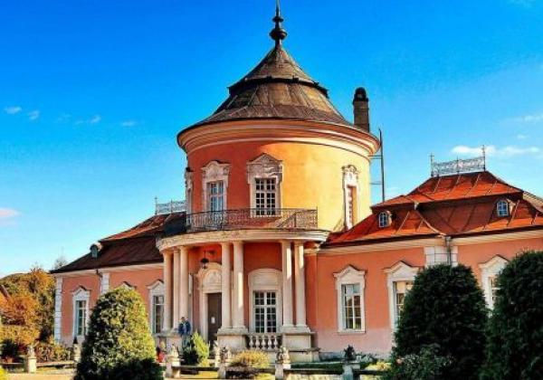 zolochiv-castle-lviv