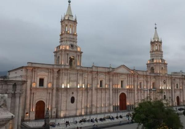 kathedral-arequipa