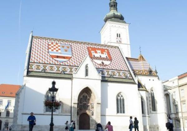 zagreb-st-marks-church