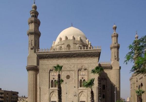 sultan-hassan-moschee-bw-1
