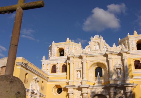 sihc11-antigua-la-merced-church