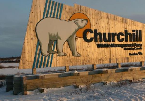 churchill-wildlife-management-area-sign