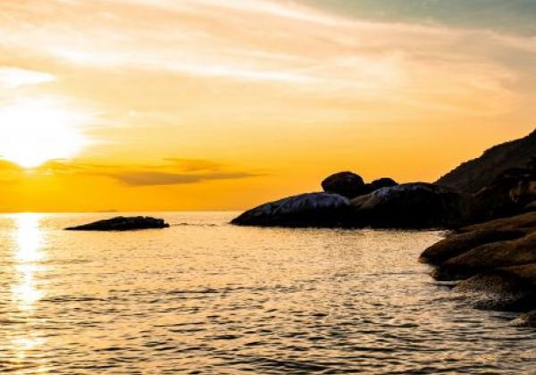 chembe-sunset