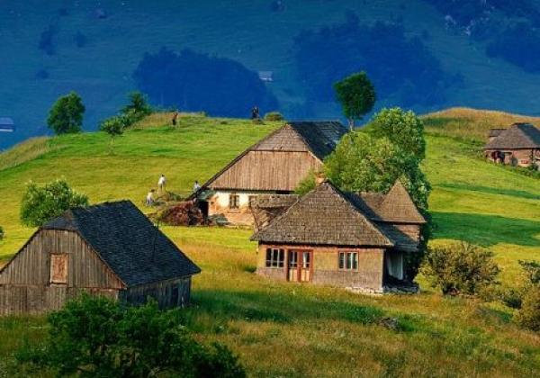 dorf-in-rumänien---mihai-moiceanu