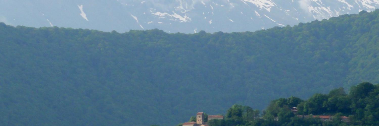 nekresi-kloster
