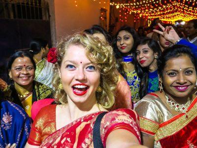 Damen aus bangalore Ehe nicht von ost eng sub