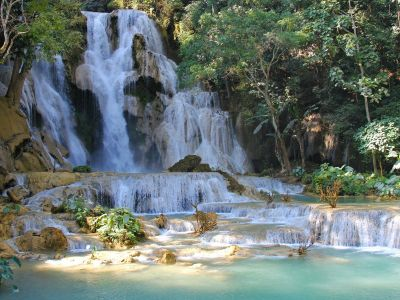 laos-khuangsi-waterfall