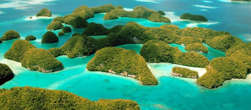 The Island House Beach Resort