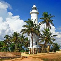 galle-light-house