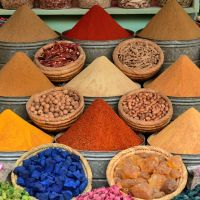 gewürze-in-marrakech
