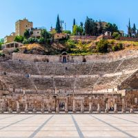 roman-theater-in-amman