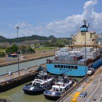 panama-kanal