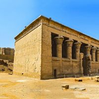 esna-temple