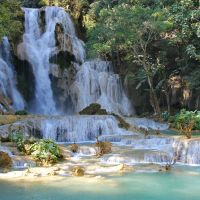 laos-khuangsi-waterfall