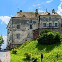 olesky-castle-lviv