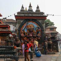 kathmandu-durbar-square---kal-bhairav