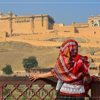 amber-fort