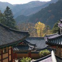 haeinsa-tempel