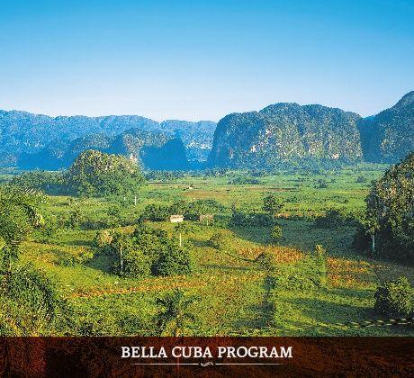 Landschaft auf Kuba