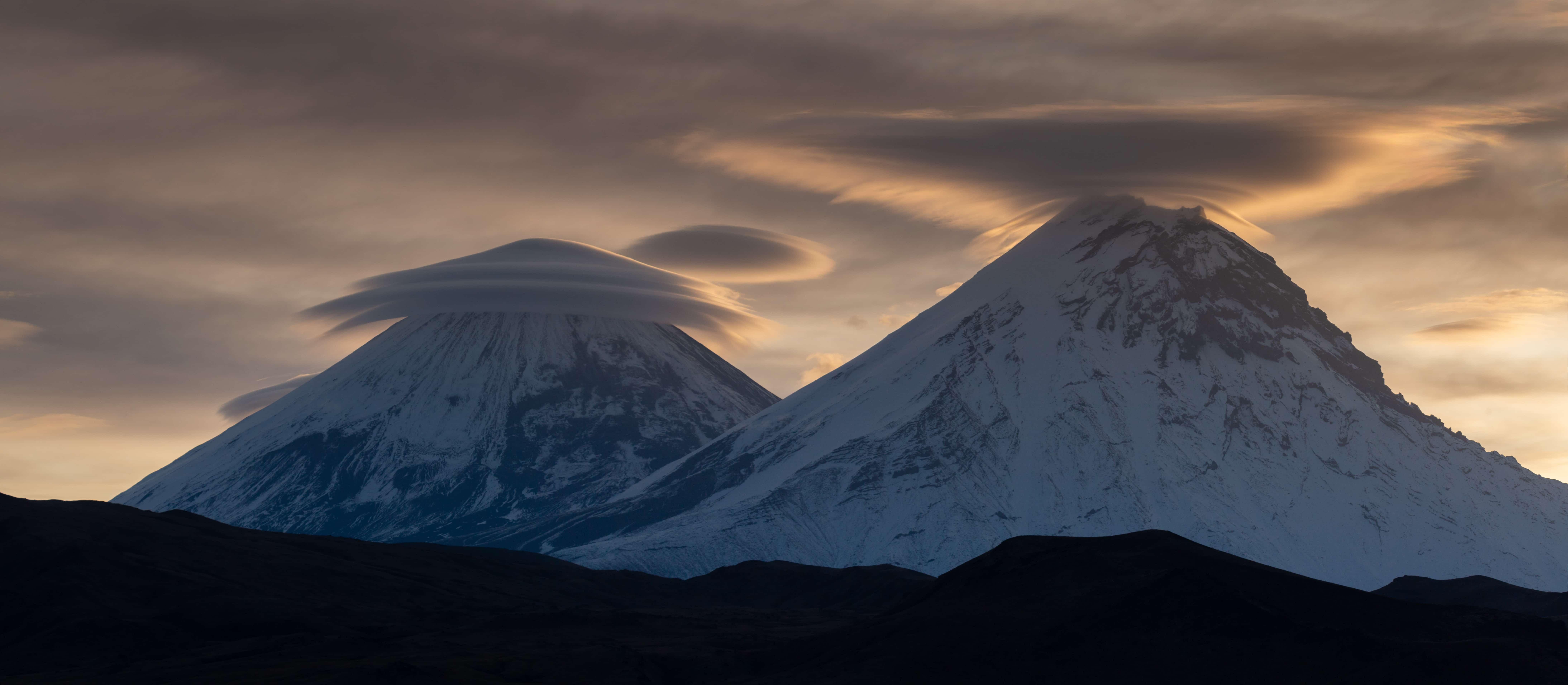 Kljutschewskoi Vulkan